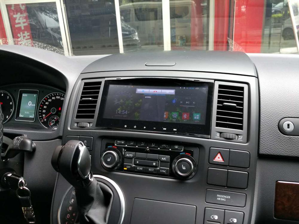 8 8 android 6 0 1 car radio dvd gps navigation central. Black Bedroom Furniture Sets. Home Design Ideas