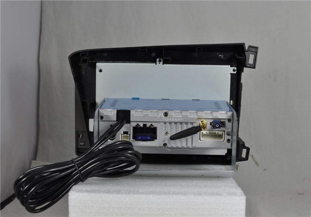 Mitsubishi Car Radio Stereo Audio Wiring Diagram Autoradio Connector