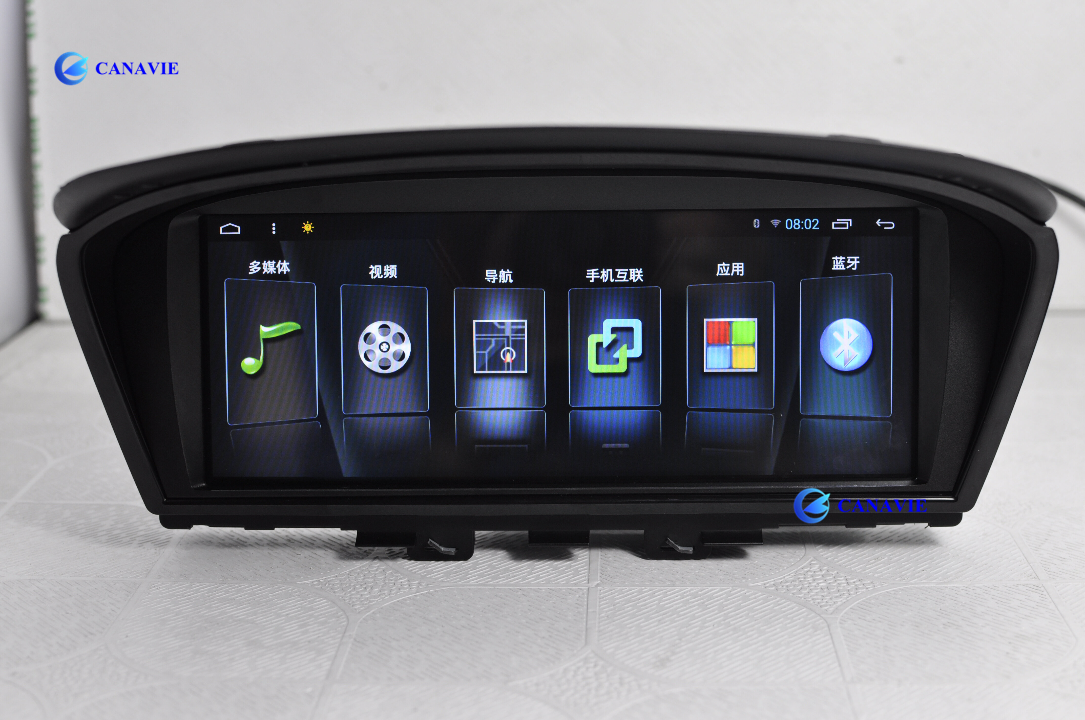 8 8 android headunit autoradio head unit car stereo gps. Black Bedroom Furniture Sets. Home Design Ideas
