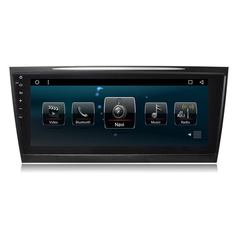android  car multimedia gps navigation dvd radio audio  subaru outback legacy