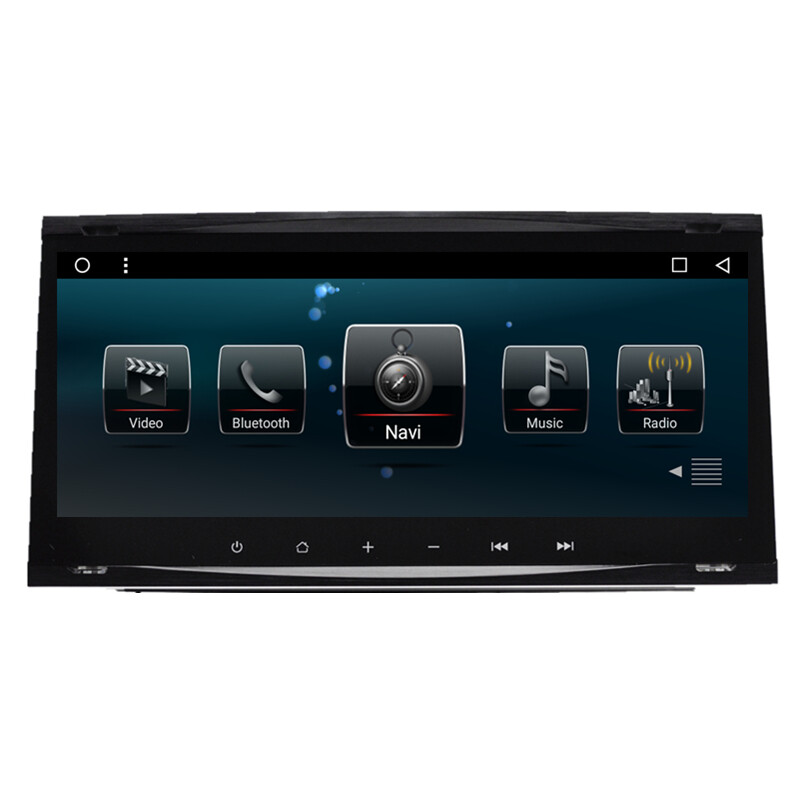 How To Connect Android To Old Car Radio