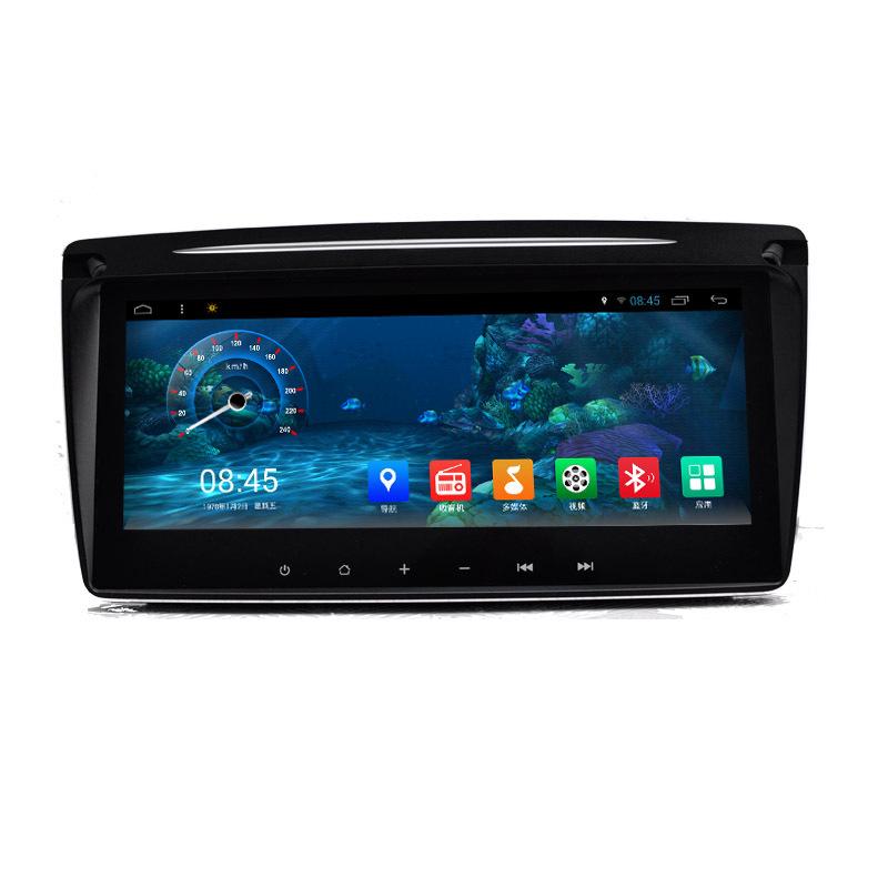 8 8 android 6 0 1 headunit autoradio head unit car stereo. Black Bedroom Furniture Sets. Home Design Ideas