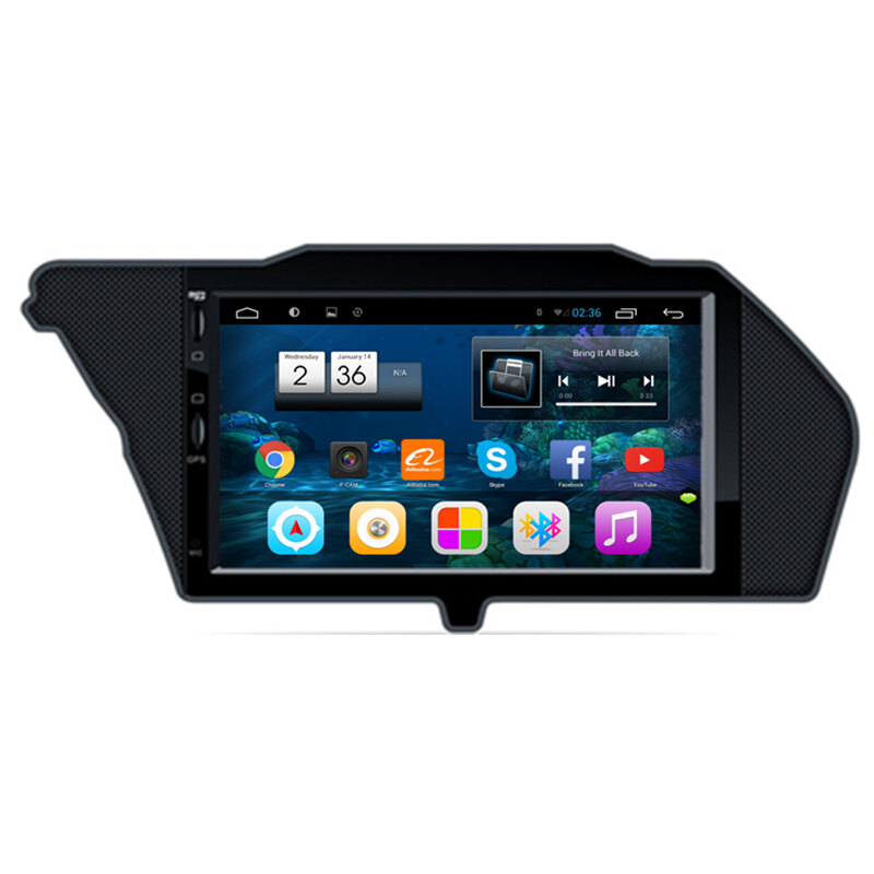 7 android autoradio headunit head unit car stereo gps for mercedes benz x204 glk glk300 glk350. Black Bedroom Furniture Sets. Home Design Ideas
