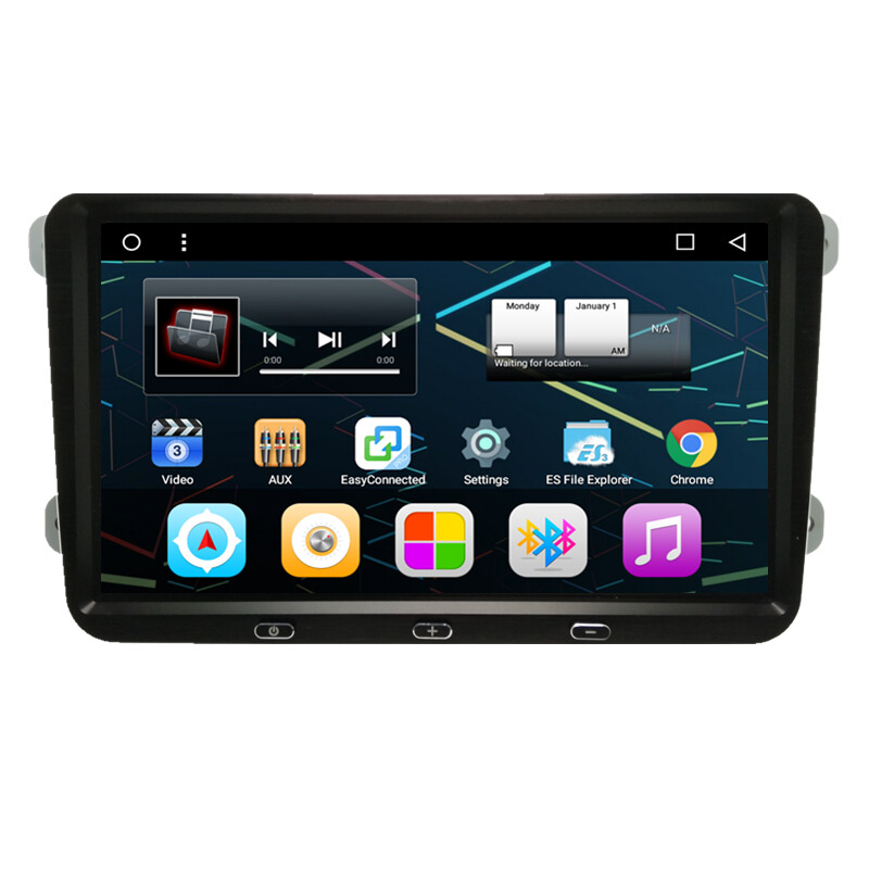 9 android car multimedia gps navigation dvd radio. Black Bedroom Furniture Sets. Home Design Ideas