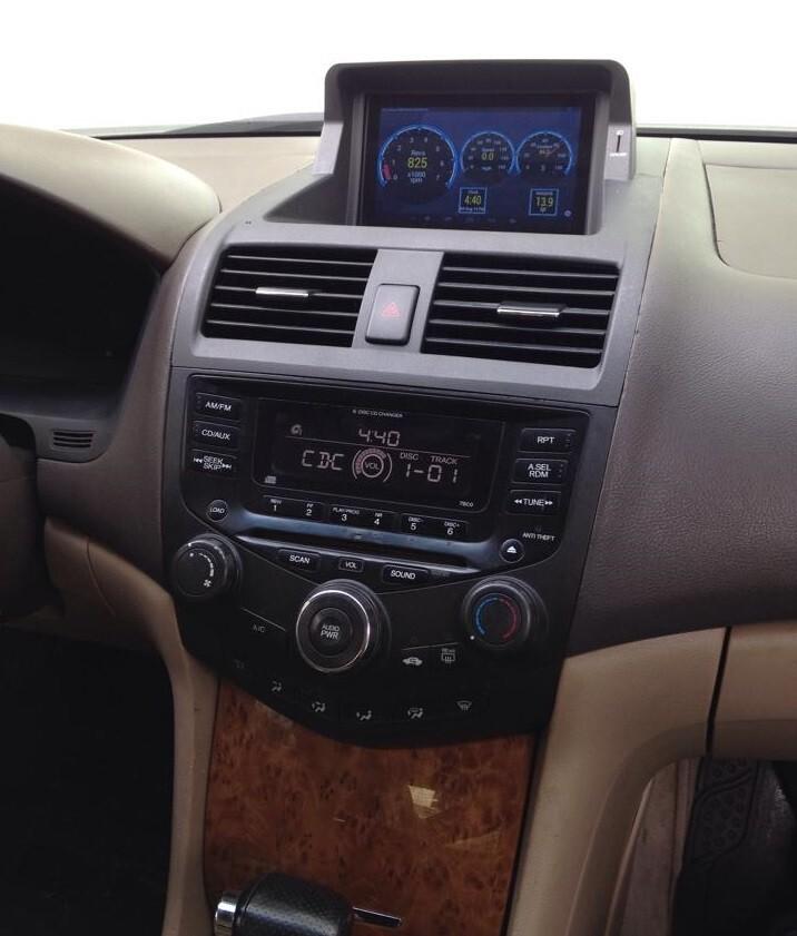"7"" Android Autoradio Head Unit Car Multimedia Stereo GPS"