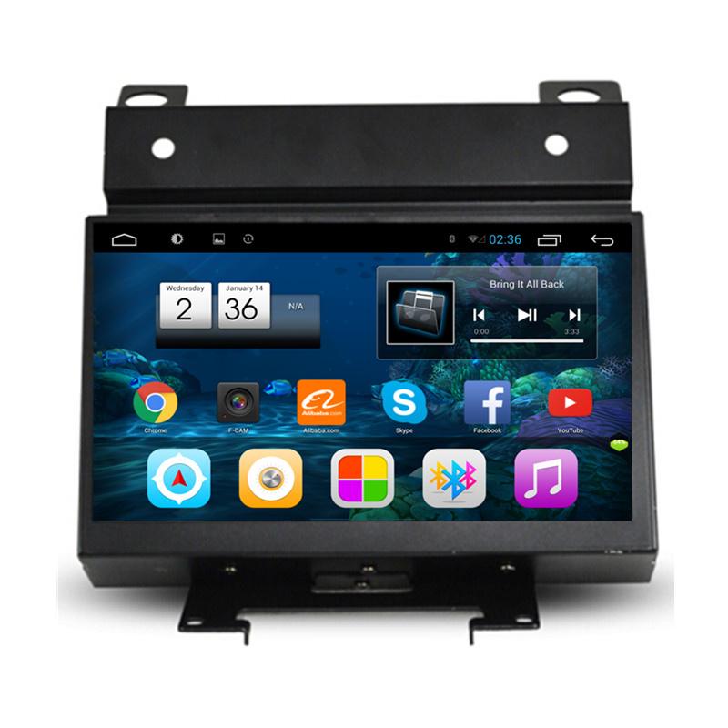 7 Quot Android Car Multimedia Gps Navigation Dvd Radio Audio
