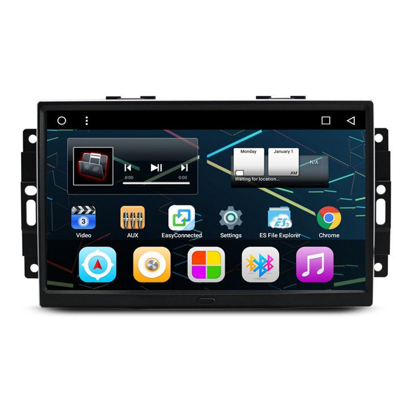 9 android headunit autoradio head unit car stereo for. Black Bedroom Furniture Sets. Home Design Ideas