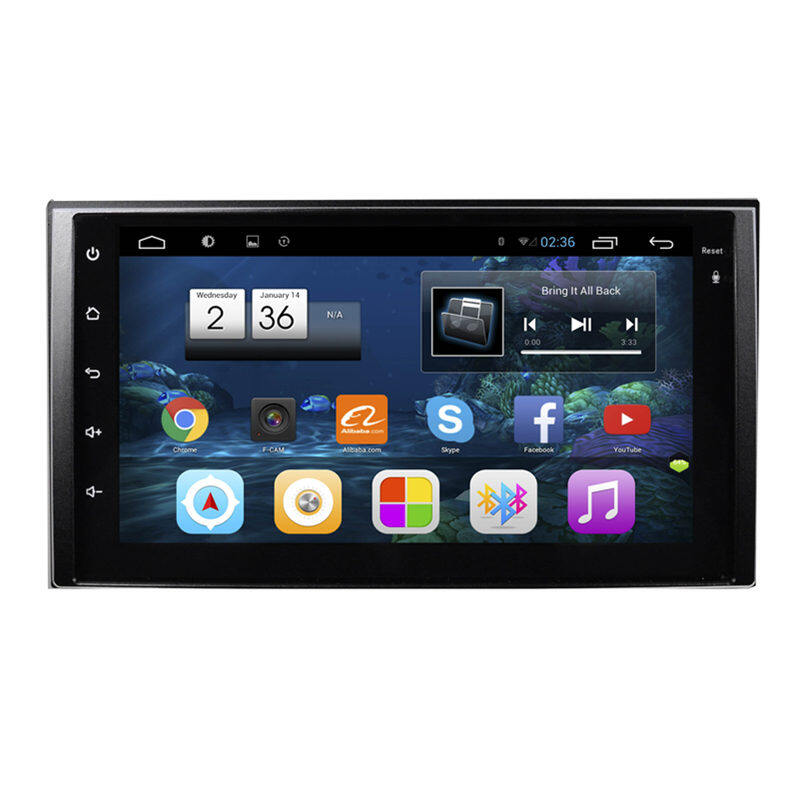 7 android car multimedia gps navigation dvd radio kia. Black Bedroom Furniture Sets. Home Design Ideas