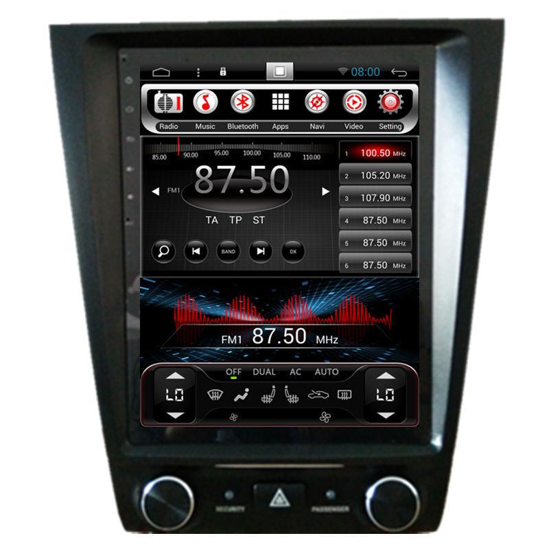 12 1 Quot Tesla Android Car Multimedia Gps Navigation Dvd