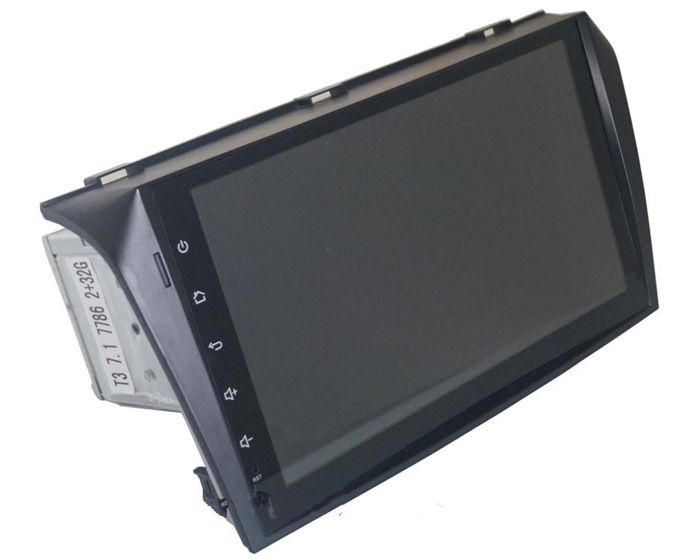 9 U0026quot  Android Car Multimedia Stereo Gps Navigation Dvd Radio