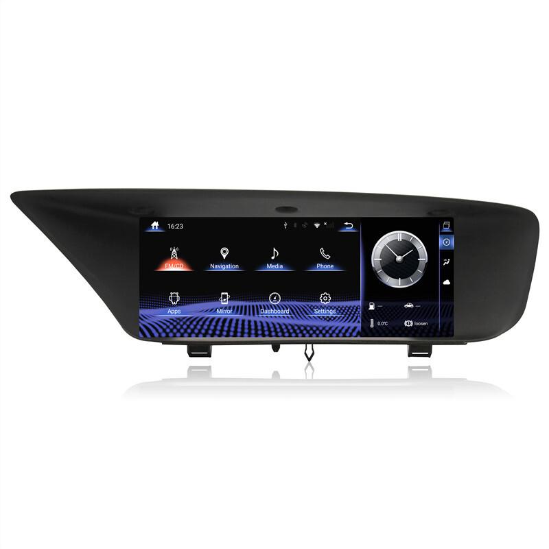 "12.3"" Android Radio Audio Car Stereo DVD GPS Navigation"