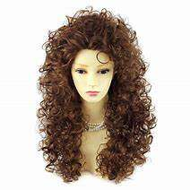 The Characteristics of Light Brown Wig