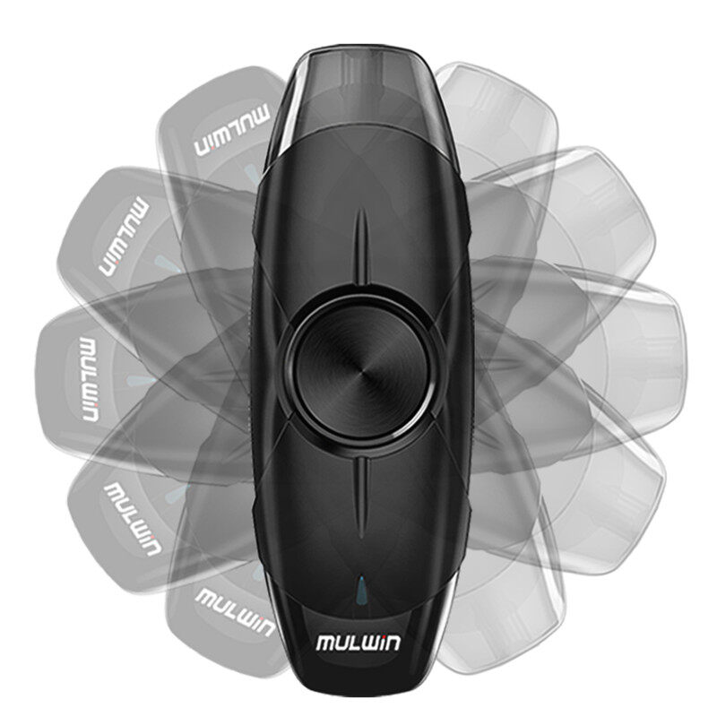 Authentic Mulwin Q20 Spinner Vape Pod Kit