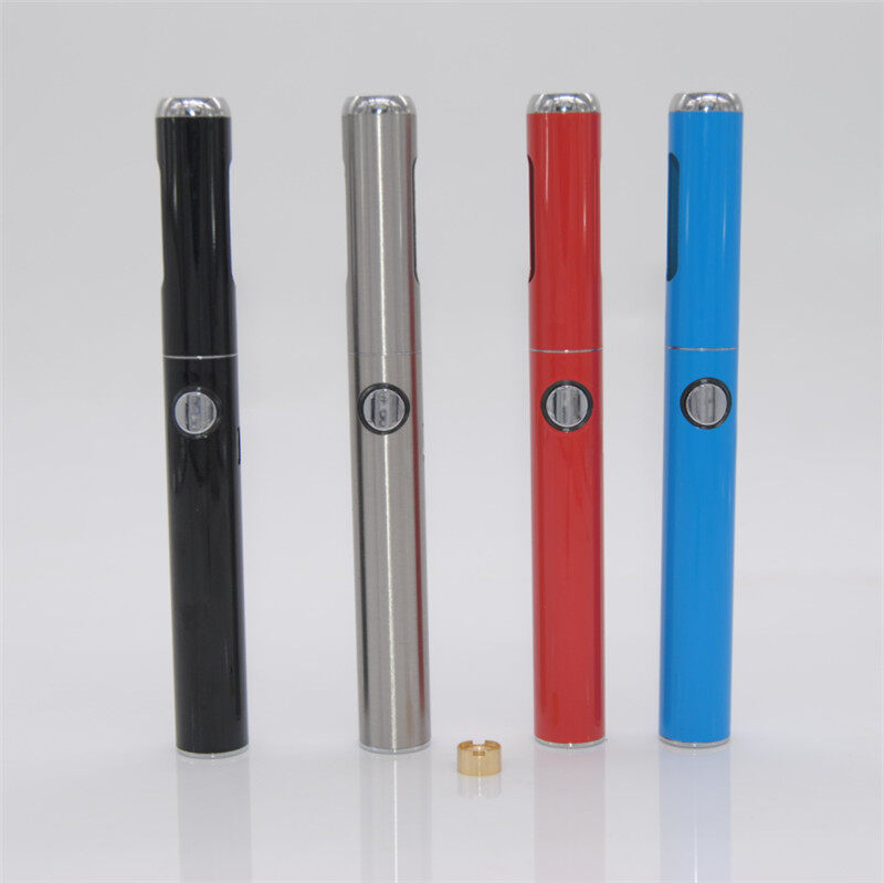 CBD Pen Battery 650mAh V100 Variable Voltage Preheat 510 Vape Pen Battery