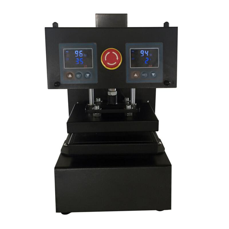 5tons Pressure Full Electric Auto Rosin Press Machine AUP10