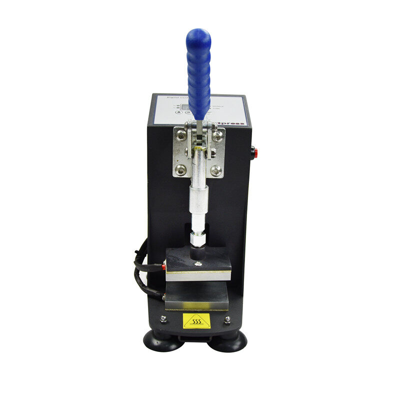 Small Manual Best Rosin Press 2019-Newest Upgrade HP230C-X