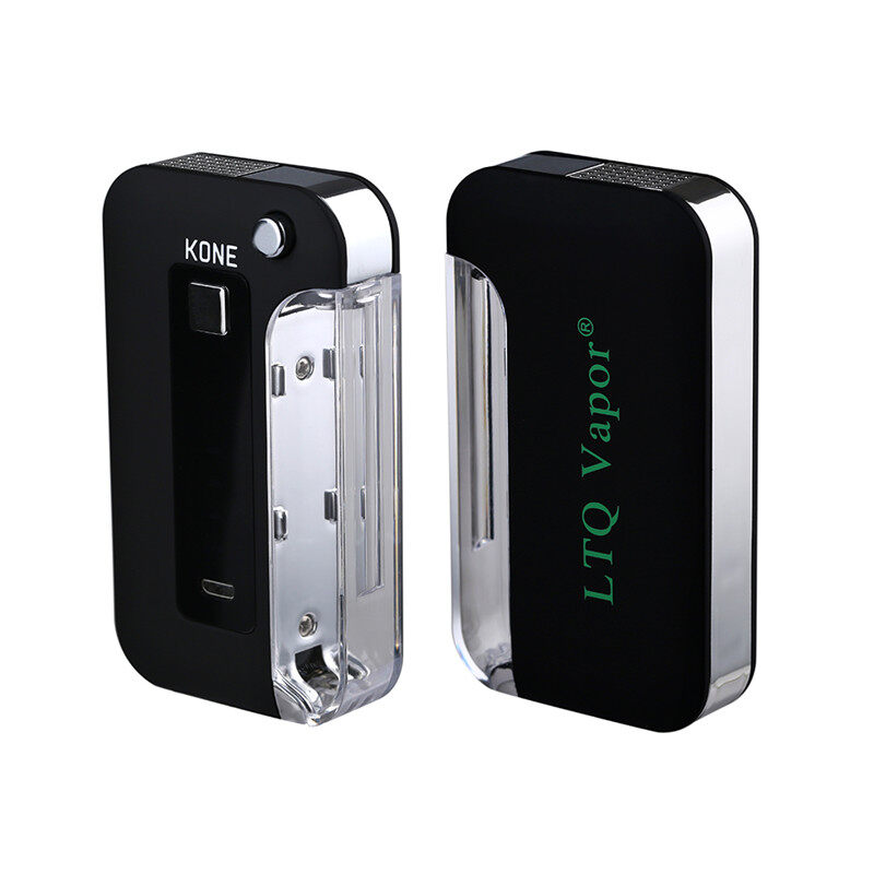 Best oil pen vape battery LTQ Vapor KONE mod vape box