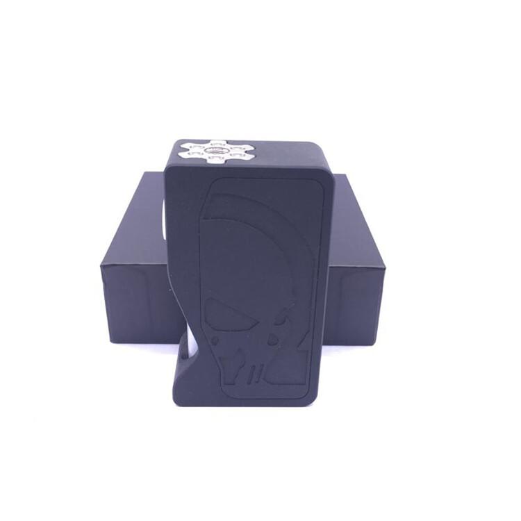 Phantohm Squonk Mod Resin Material 18650 Battery Vape Mech Mod