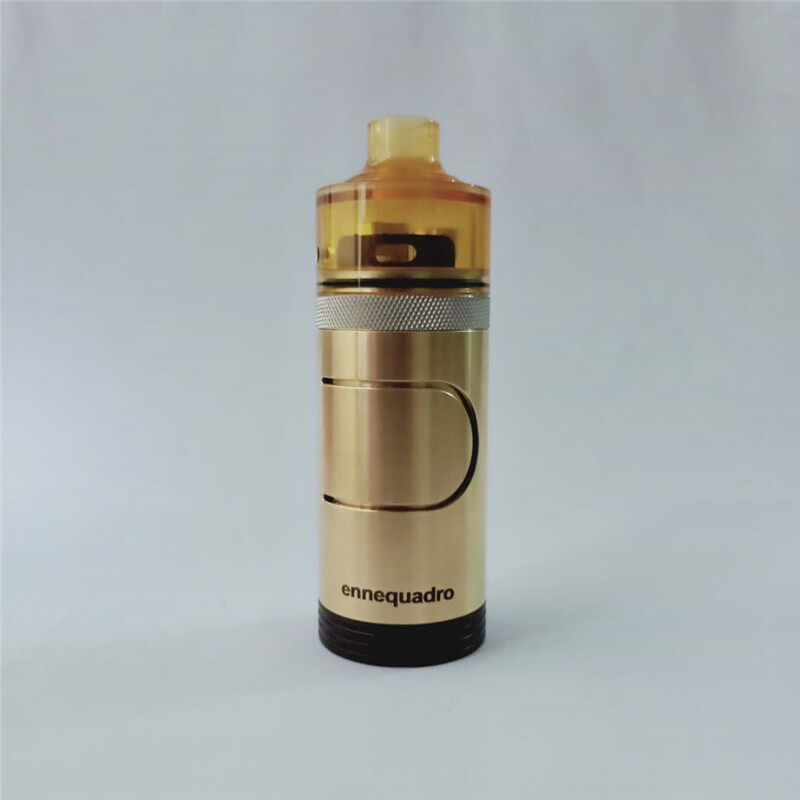 Ennequadro Mods Imo 350 Mech Mod Vape with Evade Mod Hydro RDA Mech Mod Kit