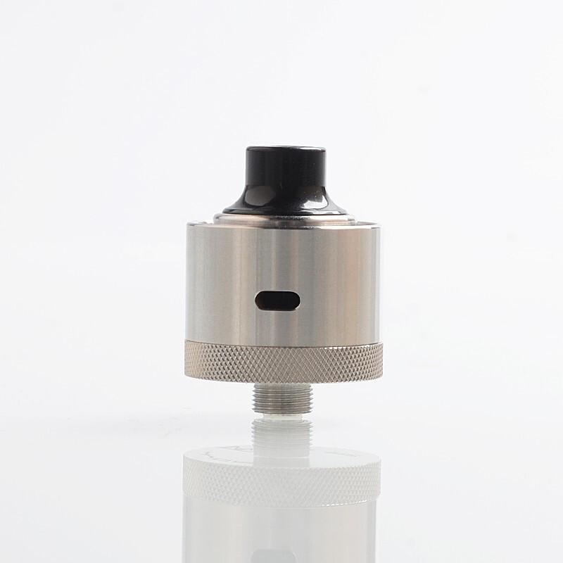 Hellfire V6 Mech Mod Vape with Evade Mod Hydro RDA Mech Mod Kit