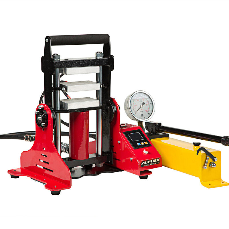 15ton Overturn design Hydraulic Rosin Press Machine AP1805