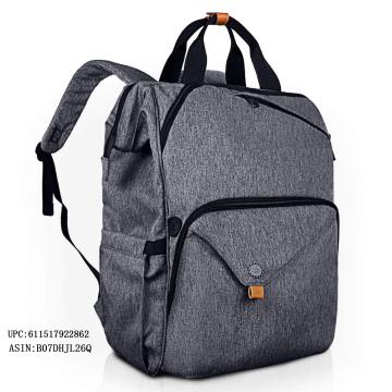 Hap Tim Laptop Backpack 15.6/14/13.3 Inch Laptop Bag Travel Backpack  (7651US-BG)