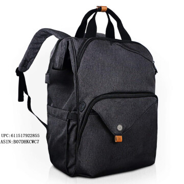Hap Tim Laptop Backpack 15.6/14/13.3 Inch Laptop Bag Travel Backpack  (7651US-DG)