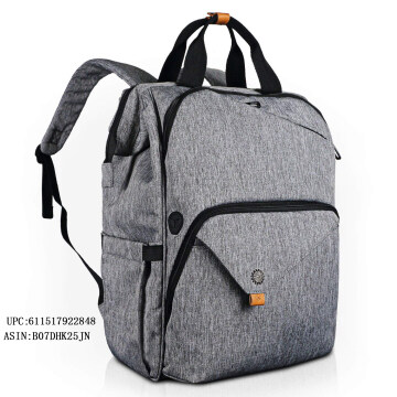 Hap Tim Laptop Backpack 15.6/14/13.3 Inch Laptop Bag Travel Backpack  (7651US-G)