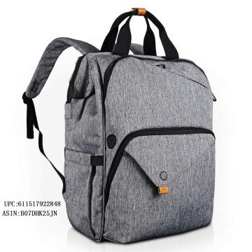 Hap Tim Laptop Backpack 15.6/14/13.3 Inch Laptop Bag Travel Backpack  (7651US-G)