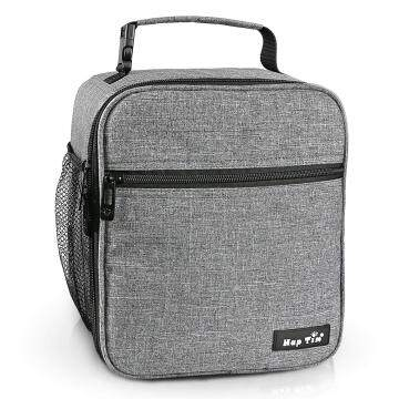 Insulated Lunch Box for Men/Women/Kids/Boys/Girls/Adults,Reusable Lunch Bag,Tough & Spacious Adult Lunchbox(18654-G)