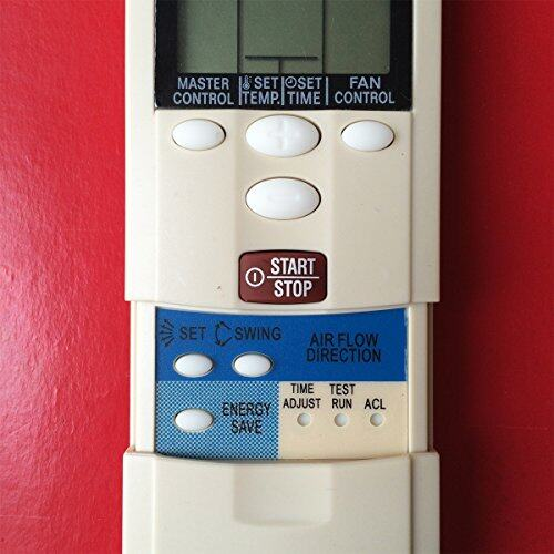 Generic Replacement Air Conditioner Remote Control For