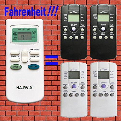 Replacement For Carrier Air V Airv Rv Air Conditioners