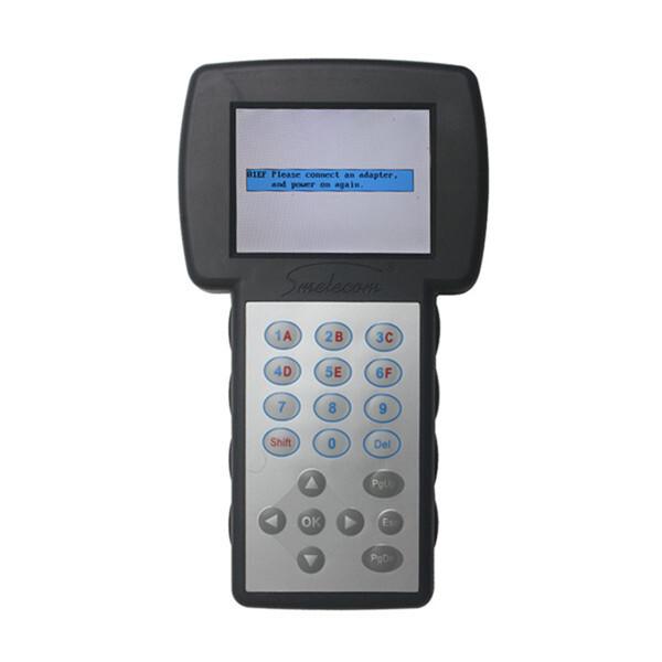 Data Smart3+ IMMO Full Package V0346.0605 VAG 4th IMMO Programming Tool 0