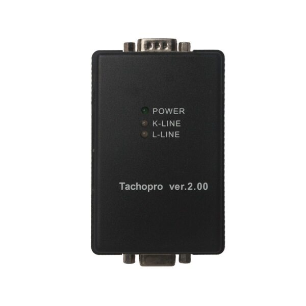 Tachopro 2.0V VW AUDI Odometer Correction Mileage Tool Support VDO Motometer or Magneti Dashboard 0