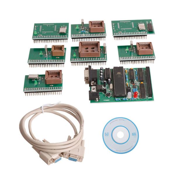 ETL-TMS Programming Tool TMS370 374 375 EEPROM Programmer 0