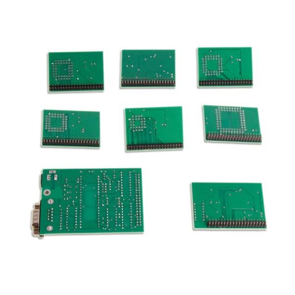 ETL-TMS Programming Tool TMS370 374 375 EEPROM Programmer 1