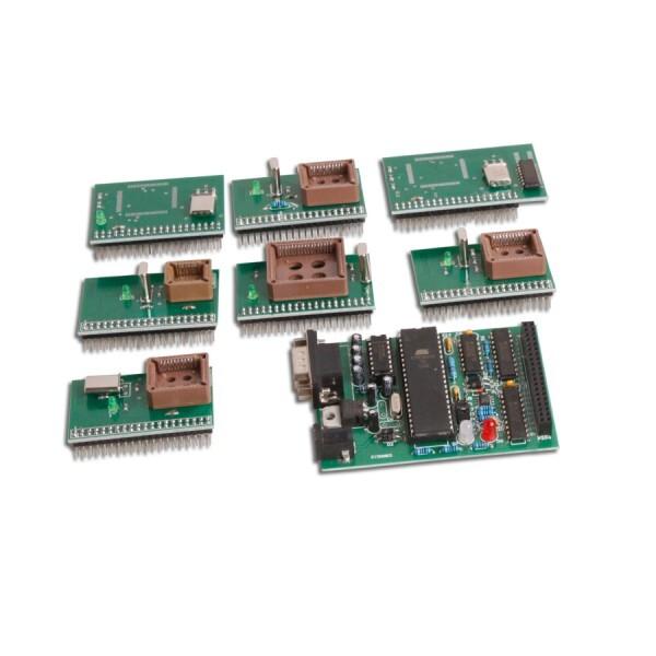 ETL-TMS Programming Tool TMS370 374 375 EEPROM Programmer 2