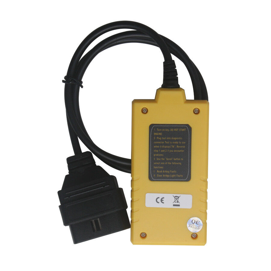 B800 Airbag Scan/Reset Tool for BMW 1