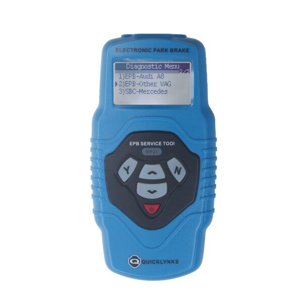 Electronic Parking Brake (EPB) EP21 Service Tool (Multilingual Updatable) One Year Warranty 0