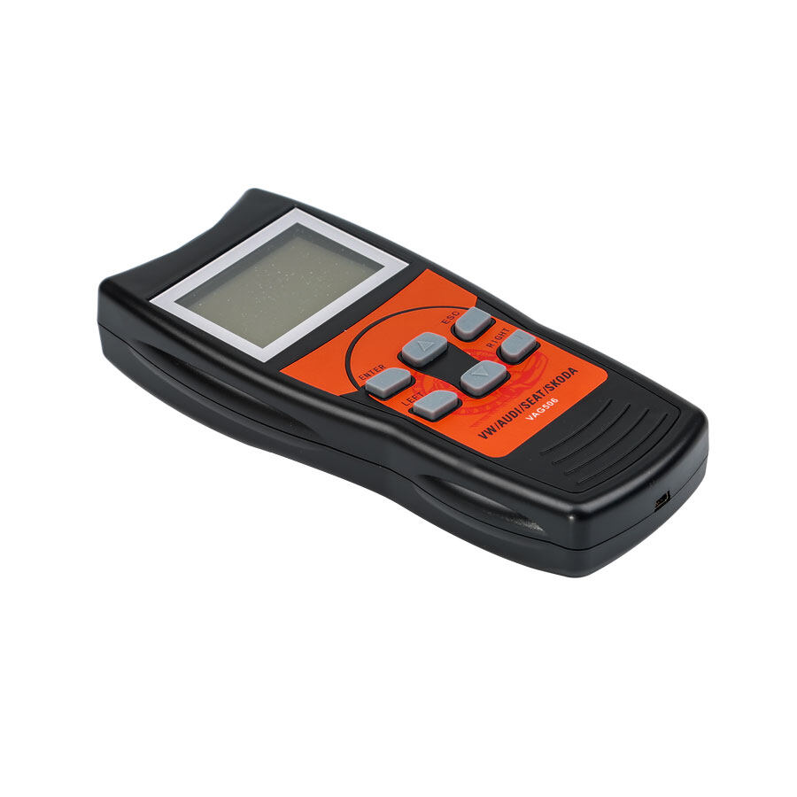 VAG506 VAG Professional Scan Tool with Oil Reset and Airbag Reset Function 1