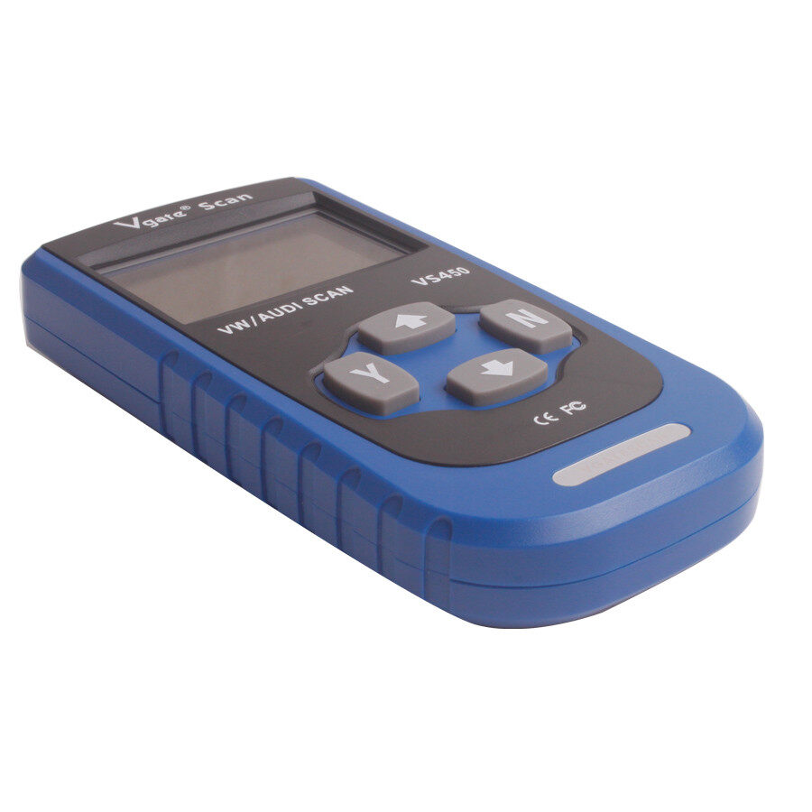 VS450 VAG CAN OBDII SCAN TOOL 1
