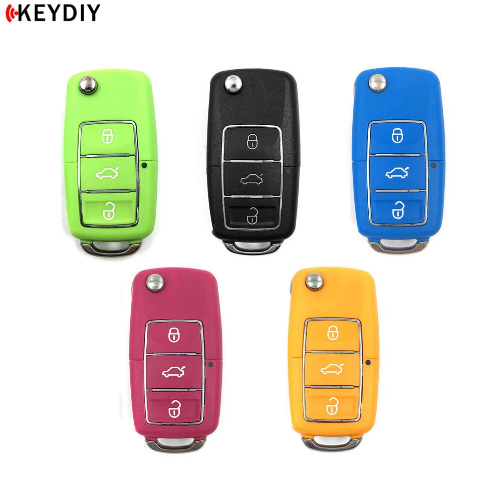 Universal Remote B-Series for KD900 KD900+,KEYDIY Remote for B01-3-Luxury