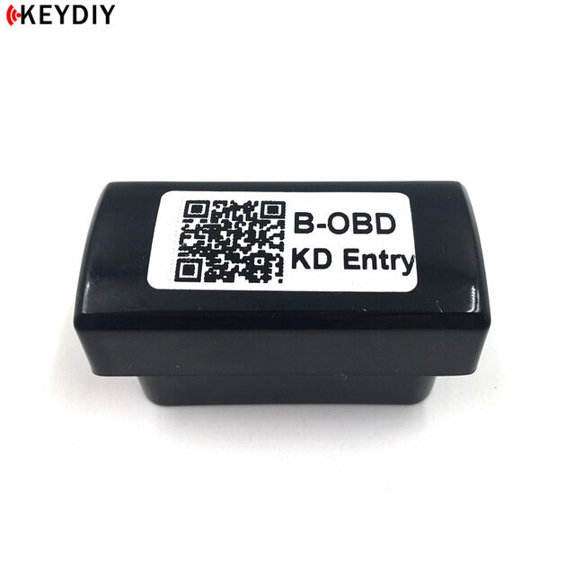 Original KEYDIY KD OBD Entry for Bluetooth Wireless Controlling Your car by  Smartphones as Car Remotes Support Android and iOS