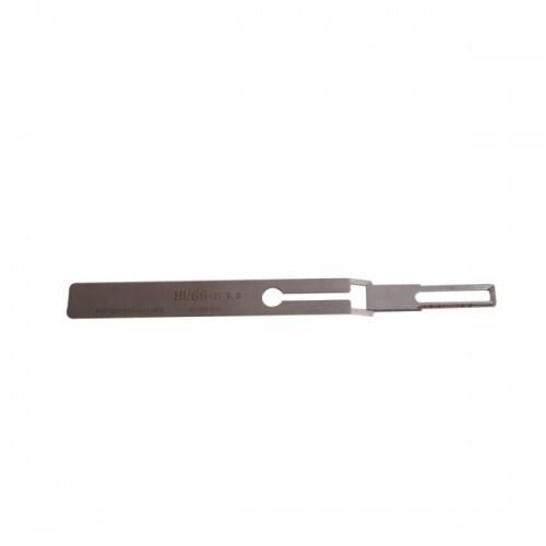LISHI Unlock Tool For VW Audi (ES-HU66-2) 1