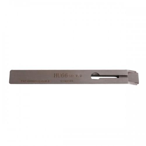 LISHI Unlock Tool For VW Audi (ES-HU66-2) 3