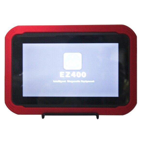 XTOOL EZ400 Diagnosis System with WIFI Support Android System and Online Update Same As Xtool PS90 Warranty for 2 Years 0