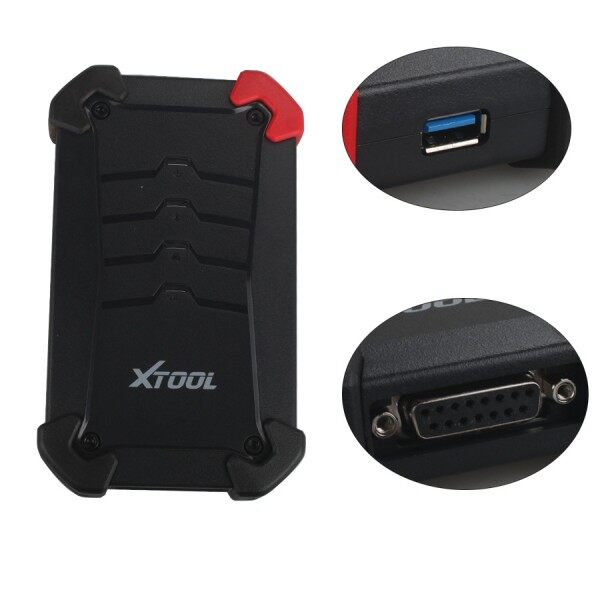 XTOOL EZ400 Diagnosis System with WIFI Support Android System and Online Update Same As Xtool PS90 Warranty for 2 Years 2