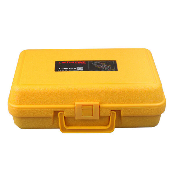 OBDSTAR X300M Special For Odometer Adjustment Support
