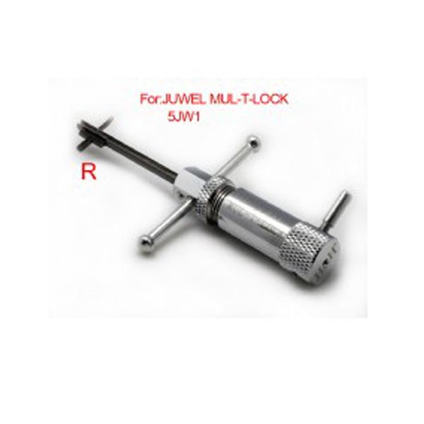 JUWEL MUL-T-LOCK New Conception Pick Tool (Right side)FOR JUWEL MUL-T-LOCK 5JW1 0