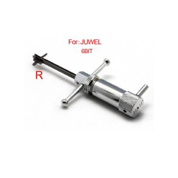 JUWEL New Conception Pick Tool (Right side)FOR JUWEL 6BIT 0